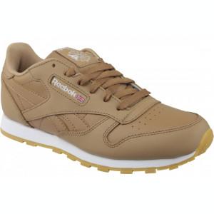 Incaltaminte sneakers Reebok Classic Leather CN5610 pentru Copii