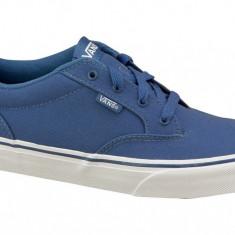 Pantofi sport Vans Winston Canvas VO4F9N pentru Copii, 36.5, Albastru