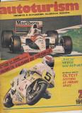 Bnk rev Revista Autoturism 1990/1991/1992/1993 - 14 numere
