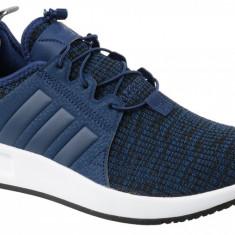Pantofi sport Adidas X_PLR J BY9876 pentru Copii, 36, 36 2/3, 37 1/3, 38, 38 2/3, Albastru