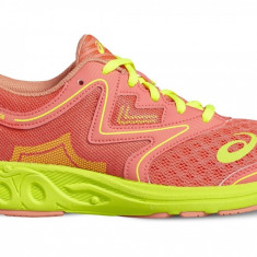 Pantofi alergare Asics Noosa Gs C711N-2030 pentru Copii, 35, Orange