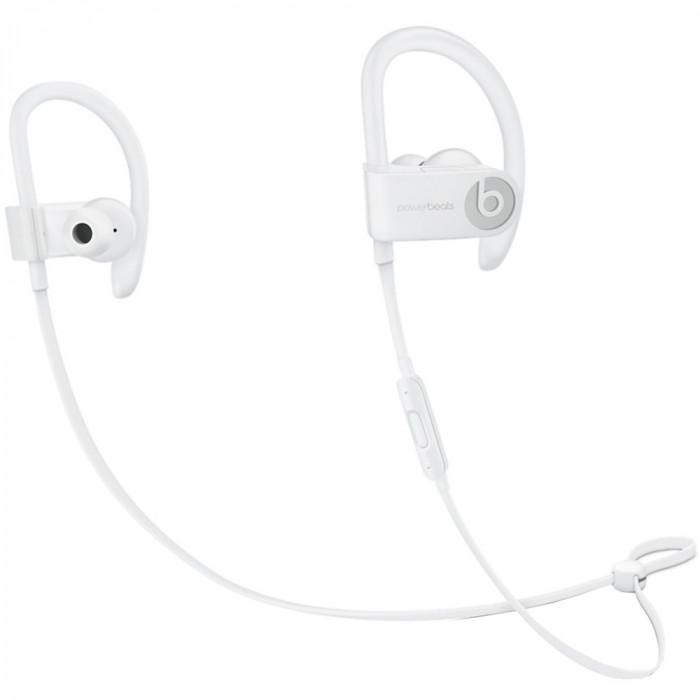 Casti Wireless Powerbeats 3 Alb