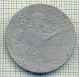 11570 MONEDA - TUNISIA  - DINAR - ANUL 1997 -F.A.O. -STAREA CARE SE VEDE