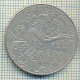 11565 MONEDA - TUNISIA  - DINAR  - ANUL 2007 -F.A.O. -STAREA CARE SE VEDE