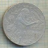 11568 MONEDA - TUNISIA  - DINAR  - ANUL 1997 -F.A.O. -STAREA CARE SE VEDE