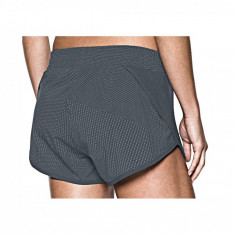Pantaloni scurti Under Armour Launch Tulip Refl Prtd Short 2.5'' 1294855-008 pentru Femei