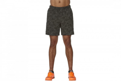 Pantaloni scurti Asics 7'' Woven Short 140935-1067 pentru Barbati foto