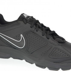 Pantofi sport Nike T-lite XI 616544-007 pentru Barbati, 44.5, 46, Negru