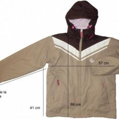 Geaca ski schi BILLABONG originala, ca noua (dama 2XL) cod-450827, Geci, Femei