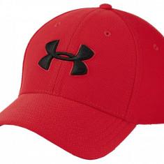 Șapcă UA Men's Blitzing 3.0 Cap 1305036-600 pentru Barbati, L/XL, M/L, Rosu, Under Armour