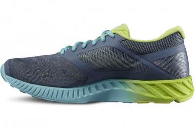 Pantofi alergare Asics FuzeX Lyte T670N-6201 pentru Femei foto