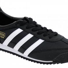 Pantofi sport adidas Dragon OG J BB2487 pentru Copii, 36 2/3, 37 1/3, Negru