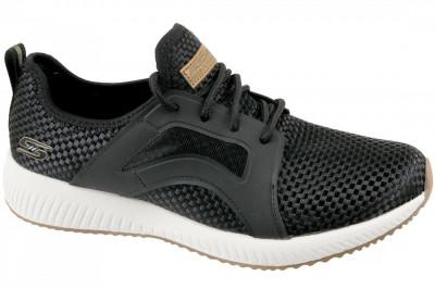 Pantofi sport Skechers Bobs Sport 31365-BLK pentru Femei foto