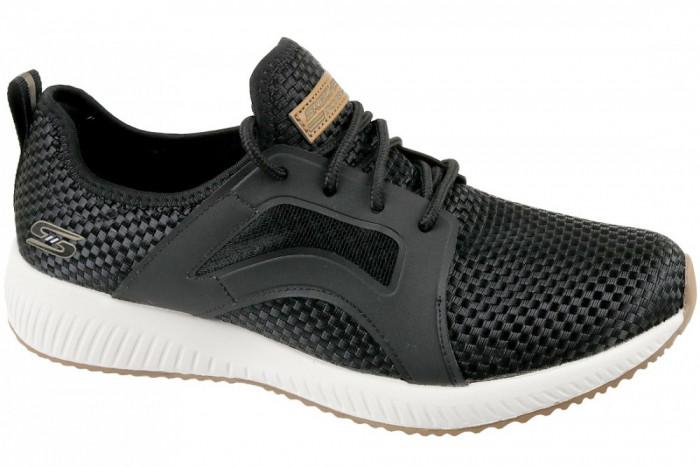 Pantofi sport Skechers Bobs Sport 31365-BLK pentru Femei