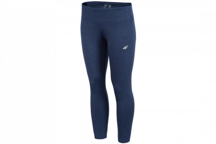 Pantaloni 4F Women's Trousers H4Z17-SPDF002NAVY pentru Femei