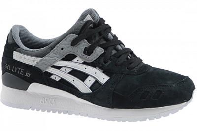 Pantofi sport Asics Gel-Lyte III HL6B1-9010 pentru Unisex foto