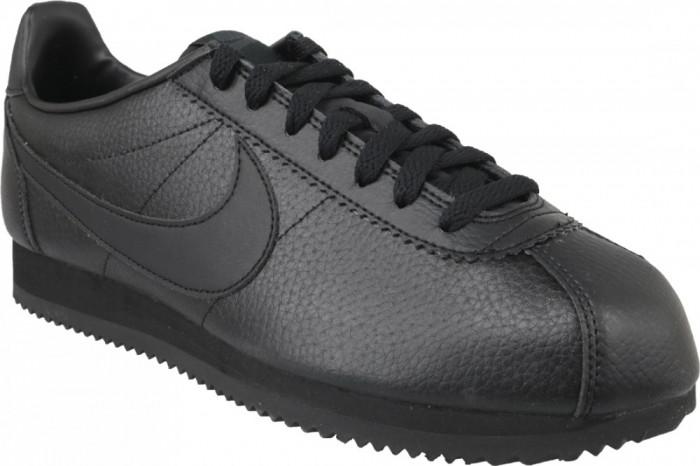 Pantofi sport Nike Cortez Classic Leather 749571-002 pentru Barbati