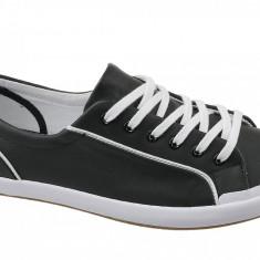 Pantofi sport Lacoste Lancelle Lace 6 Eye 731SPW0012024 pentru Copii