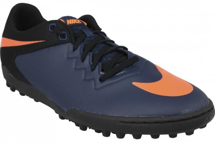 Ghete de fotbal Nike Hypervenom Pro TF 749904-480 pentru Barbati