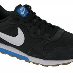 Incaltaminte sneakers Nike Md Runner Gs 807316-007 pentru Copii