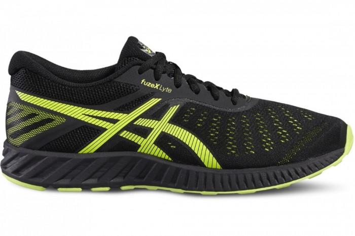 Pantofi alergare Asics FuzeX Lyte T620N-9007 pentru Barbati