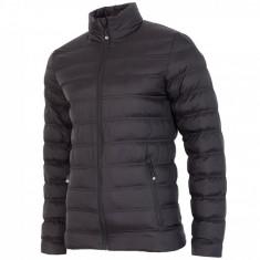 Jacheta sport 4F Men Jacket H4Z17-KUM002BLK pentru Barbati, M, S, Negru