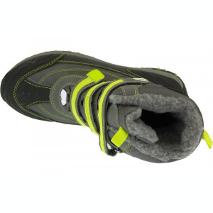 Trekking pantofi Kappa Ben Tex K 260090K-1633 pentru Copii