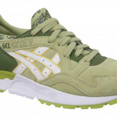Pantofi sport Asics Gel Lyte IV H6D1L-7301 pentru Femei, 36, 36.5, 37, Verde