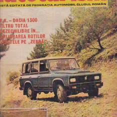 Bnk rev Revista Autoturism 11/1983