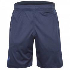 Pantaloni scurti Adidas Messi Short AB1393 pentru Barbati, XS, Albastru