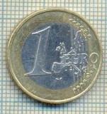 11540 MONEDA - AUSTRIA - 1 EURO - ANUL 2007 -STAREA CARE SE VEDE