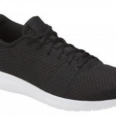 Pantofi alergare Asics Kanmei T7H6N-9090 pentru Femei, 37, Negru