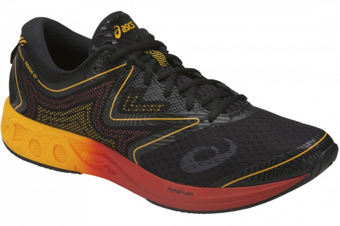 Pantofi alergare Asics Noosa FF T722N-9004 pentru Barbati
