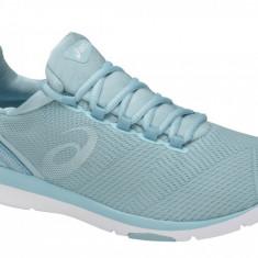 Pantofi de fitness Asics Gel Fit Sana 3 S751N-1493 pentru Femei, 36, 37, 37.5, 38, 39, 40.5, 41.5, Albastru