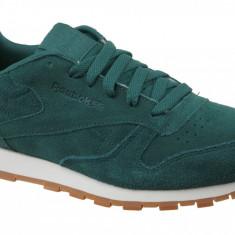 Pantofi sport Reebok CL Leather SG CM9079 pentru Copii