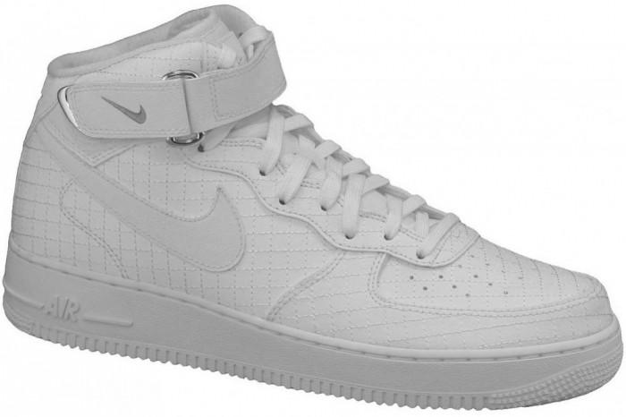 Pantofi sport Nike Air Force 1 Mid' 07 LV8 804609-100 pentru Barbati