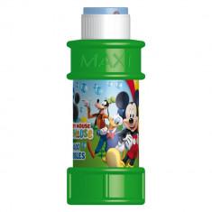 Mickey Mouse - Tub baloane de sapun, 175 ml