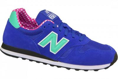 Pantofi sport New Balance WL373BGP pentru Femei foto