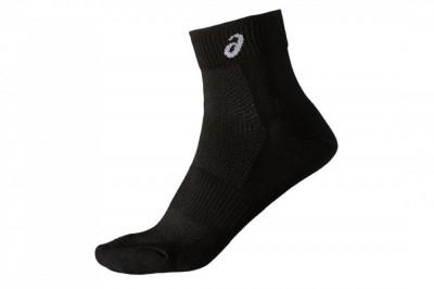 Șosete Asics 2PPK Quarter Sock 132072-0904 pentru Unisex foto