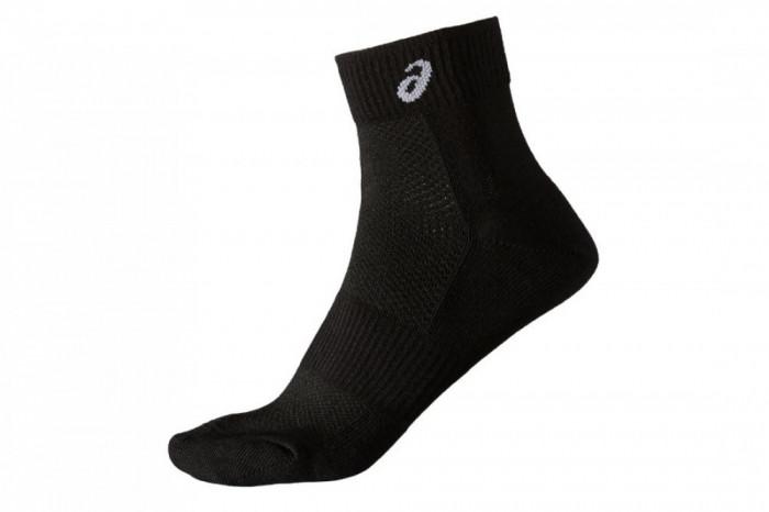 Șosete Asics 2PPK Quarter Sock 132072-0904 pentru Unisex