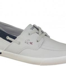 Pantofi sport Lacoste Ramer Boat 25SPM40212F3 pentru Barbati, 44.5, Gri