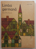 Basilius Abager - Limba Germana, Manual Pentru Anul I De Studiu Clasa a V-a 1980