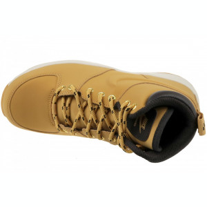 Trekking pantofi Nike Manoa Lth Gs AJ1280-700 pentru Copii