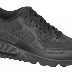 Incaltaminte sneakers Nike Air Max 90 Mesh Gs 833418-001 pentru Copii