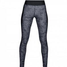 Colanți UA HG Amour Printed Legging 1305428-001 pentru Femei, Gri