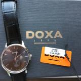 DOXA ceas barbatesc, Quartz