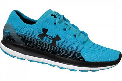 Pantofi alergare UA Speedform Slingride Fade 1288254-987 pentru Barbati foto