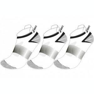 Șosete Asics Socks 3 Pack Lyte 123458-0001 pentru Unisex