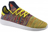 Pantofi sport Adidas Originals Pharrell Williams Tennis BY2673 pentru Barbati, 36, 36 2/3, 37 1/3, 38, 39 1/3, Multicolor