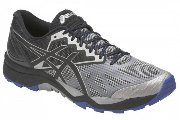 Pantofi alergare Asics Gel-FujiTrabuco 6 T7E4N-9690 pentru Barbati